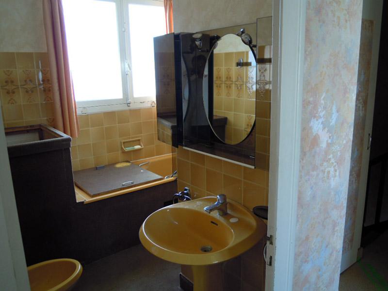 Travaux salle de bains, Loire Atlantique